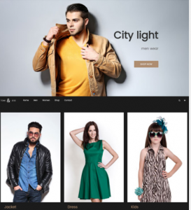 clothing hair website webdesign krystleclear webdesign divaconsultant digital marketing agency