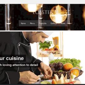 upscale restaurant websites diva consultant