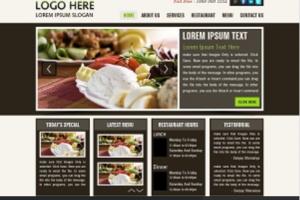 restaurant websites diva consultant krystleclear webdesign